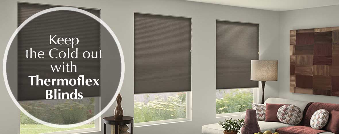 Thermoflex Blinds BestBlinds